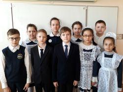11 учеников 4 класса «Б» вошли в топ – 100 лучших учащихся России по итогам Всероссийских олимпиад для младших школьников «Умназия»
