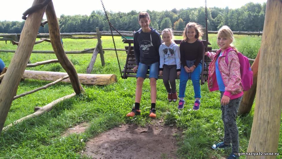 Лагерь дневного пребывания «Школа детской одаренности» заканчивает свою работу