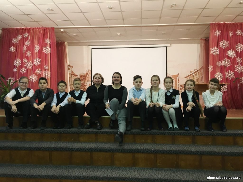 Мастер-класс от языкового ассистента Гете-института Валерии Добральской-Фельк