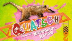 """Приглашаем на детский фильм Вайта Хельмера """"Ерунда и банда енотов"""" (пр-во Германия)!"""