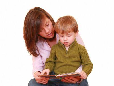 Присмотр и уход за детьми