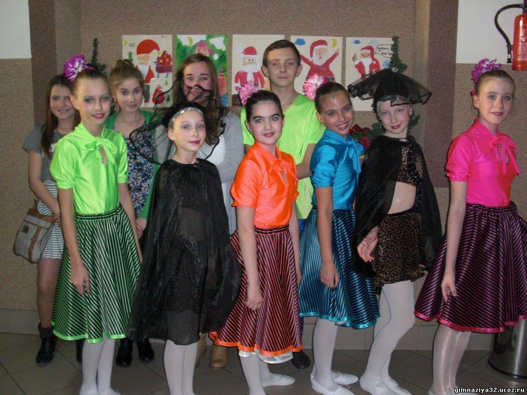 Ансамбль «АКВИК» принял участие в рождественских встречах в г. Эльблонг (Польша)