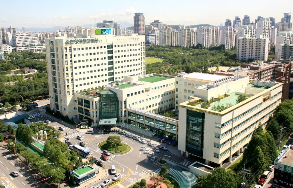Пучонский университет (Южная Корея )приглашает