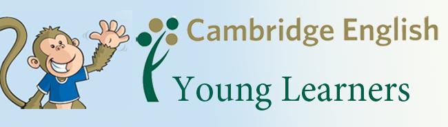 Олимпиада по английскому языку «Cambridge English: Young Learners»