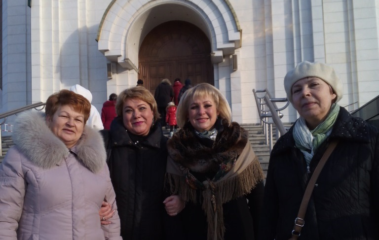 В Калининграде стартовала акция «Дари добро»!