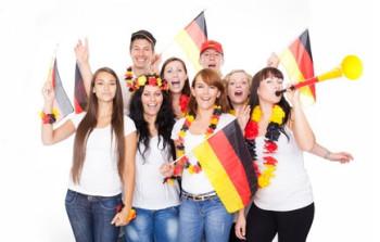 ! Начался ежегодный прием заявок на молодежные языковые курсы в Германии!