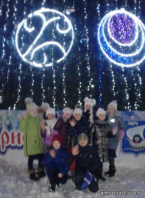 «Аквик» принял участие в праздничном концерте