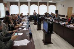 Круглый стол на тему «Основные направления общественной дипломатии в Калининградской области»