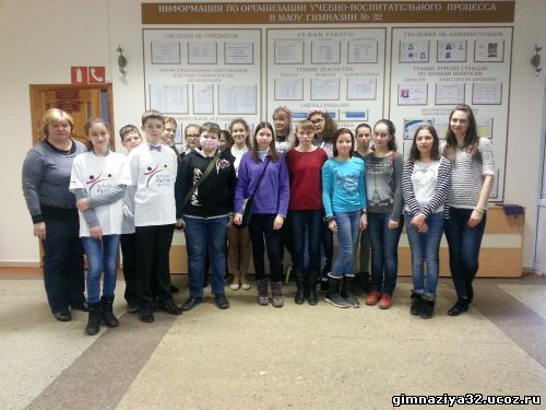 Приезд делегации из Санкт-Петербурга