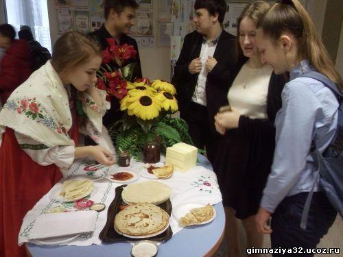 """Школьная ярмарка от победительницы конкурса """"Мистер и мисс гимназия"""""""