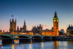 Отдых и обучение в Англии