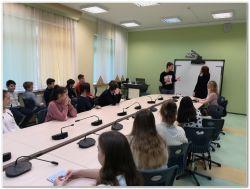 Неделя литовской культуры в российской школе