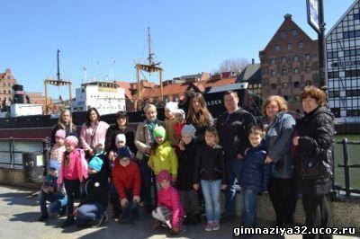 Увлекательное путешествие в Морской музей города Гданьска
