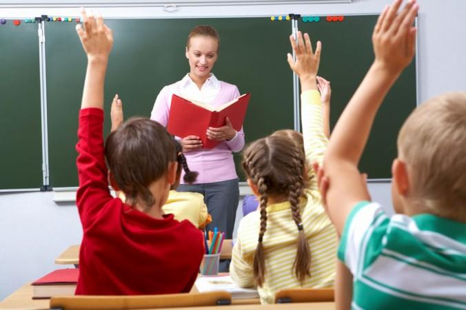 Определены победители конкурсного отбора лучших учителей.