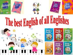 The Best English of all Englishes-2018
