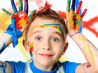 Рисование – один из важнейших видов деятельности, который формируется у ребенка в дошкольном детстве